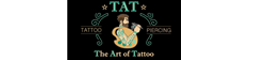 The Art of Tattoo Logo